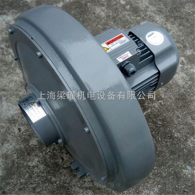 浙江宁波全风CX-100A鼓风机安全可靠