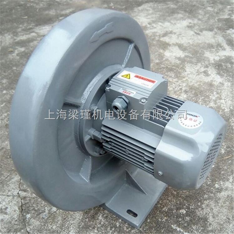 广西梧州全风CX-125A鼓风机产品介绍