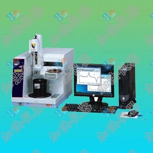 润滑油氧化诱导期测试仪(差式扫描量热法)