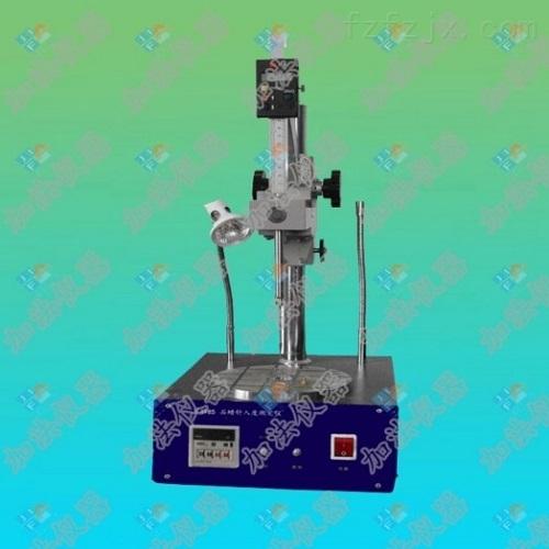 JF4509B石油�r青�入度�y定器GB/T4509